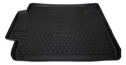 "Discovery 5 - 2"" deep sides - loadspace mat"